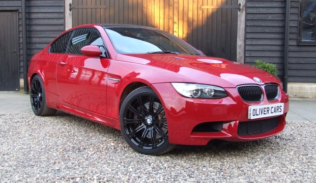 BMW M3 Limited Edition 500 DCT