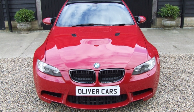 BMW M3 Limited Edition 500 DCT: m3r21