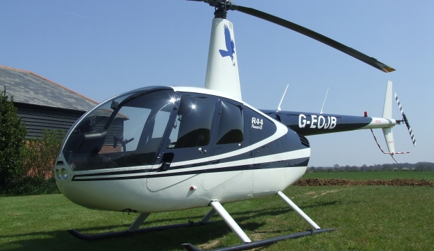 Robinson R44 Raven Two