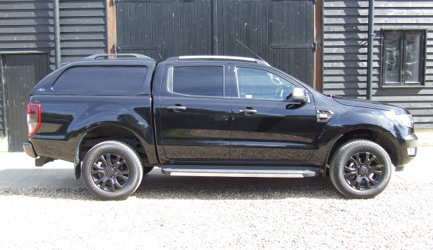 Ford Ranger 3.2 TDCI Wildtrak Double Cab 4x4: wt3