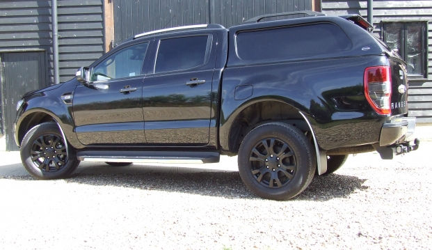 Ford Ranger 3.2 TDCI Wildtrak Double Cab 4x4: wt6