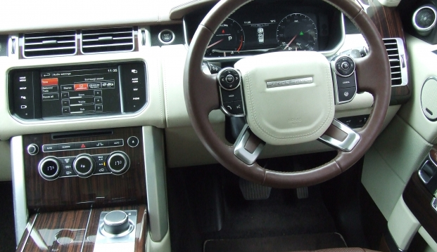 Land Rover Range Rover Autobiography 5.0 V8 Supercharged: rr20
