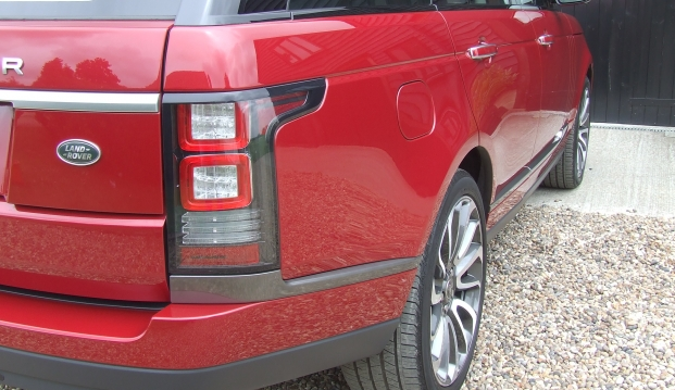 Land Rover Range Rover Autobiography 5.0 V8 Supercharged: r25