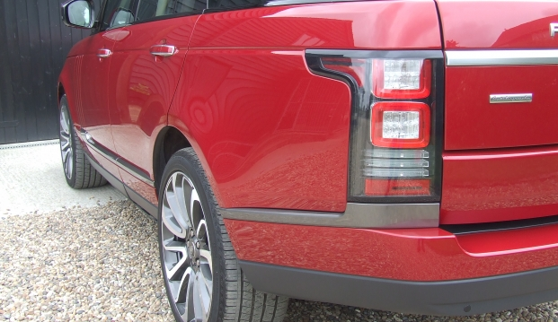 Land Rover Range Rover Autobiography 5.0 V8 Supercharged: r26