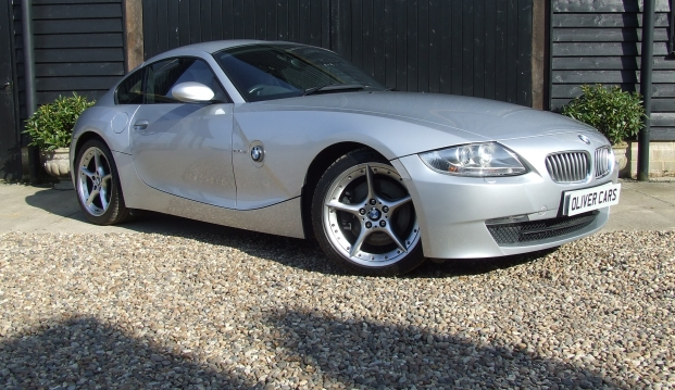 BMW Z4 Coupe 3.0si Sport: 15