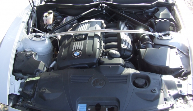 BMW Z4 Coupe 3.0si Sport: 24