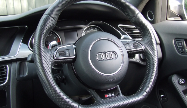Audi RS4 Avant 4.2 FSI Quattro 450ps S-Tronic With Milltek Exhaust: 22