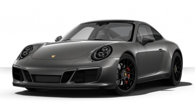 Porsche 911 Carrera 4 GTS ++DUE IN SHORTLY++