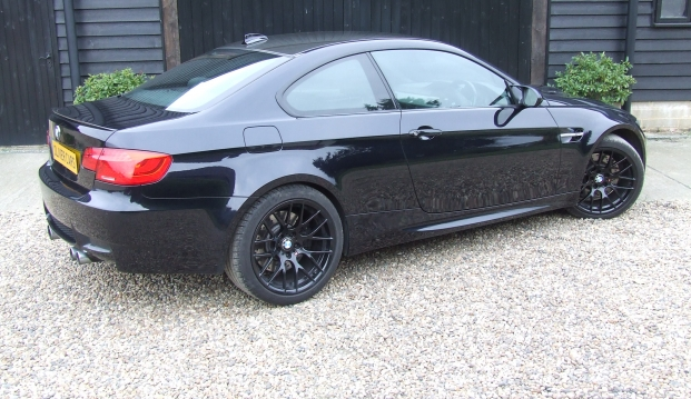 BMW M3 4.0 V8 Coupe: 3