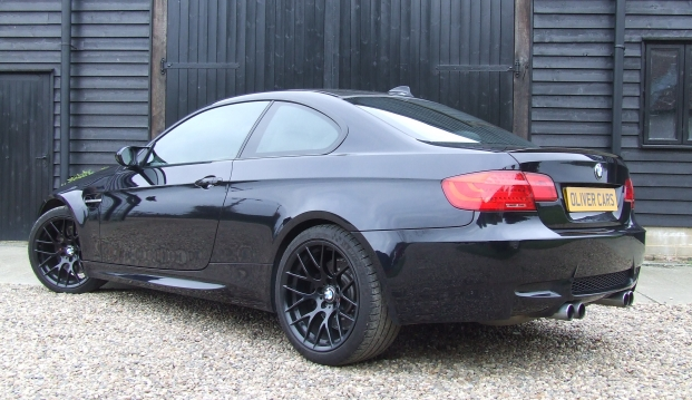 BMW M3 4.0 V8 Coupe: 4