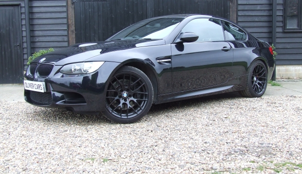 BMW M3 4.0 V8 Coupe: 6