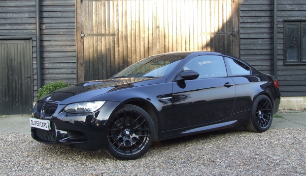 BMW M3 4.0 V8 Coupe