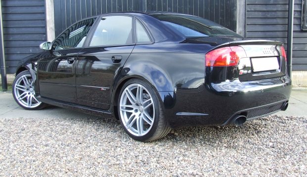 Audi RS4 B7 Saloon: rs46