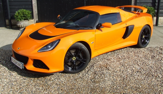 Lotus Exige S Race and Premium Sport 3.5 V6: exg2