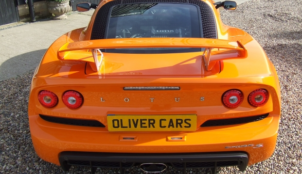 Lotus Exige S Race and Premium Sport 3.5 V6: exg6