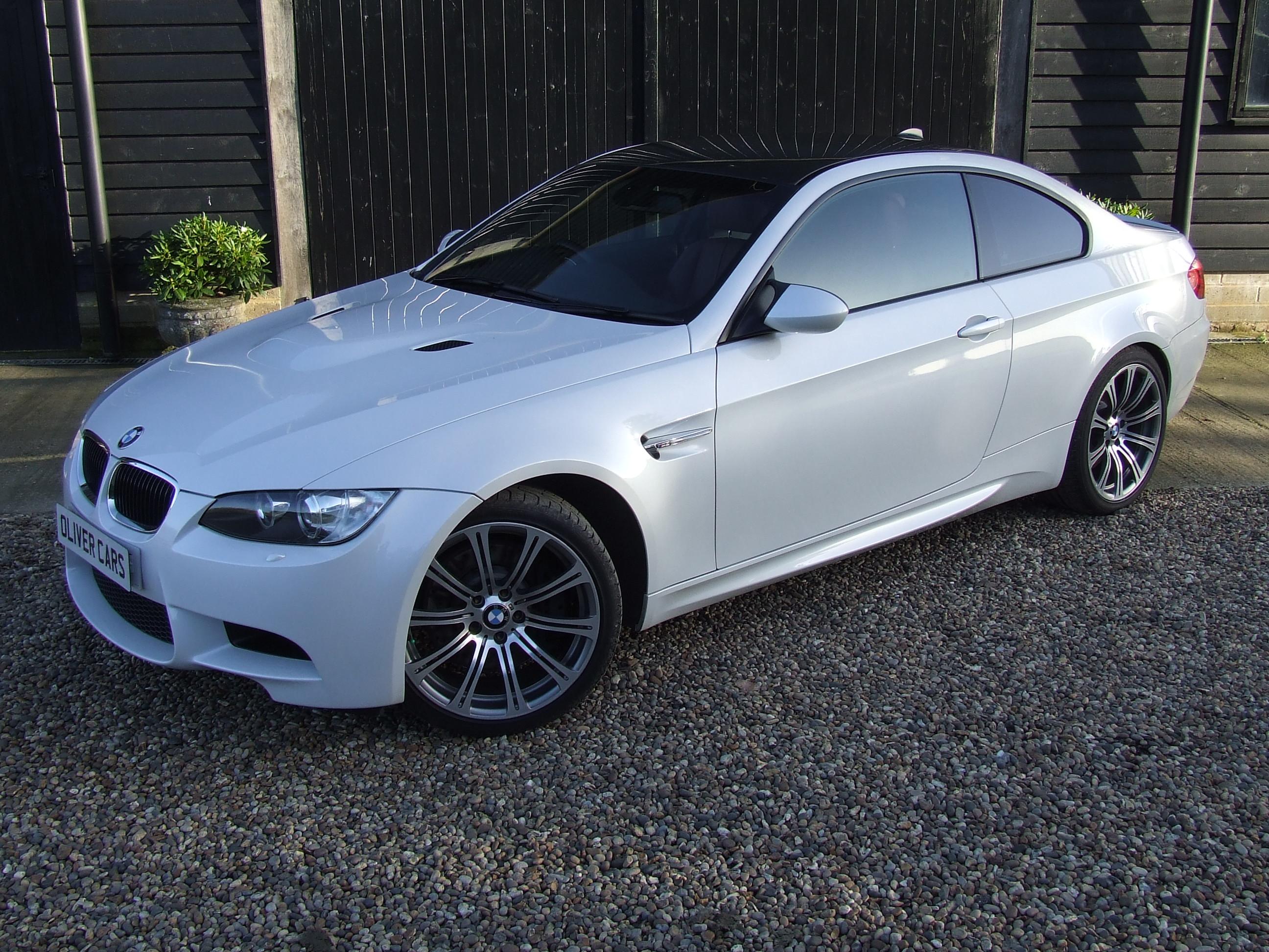 BMW M3 4.0 V8 Coupe DCT - Oliver Cars Ltd