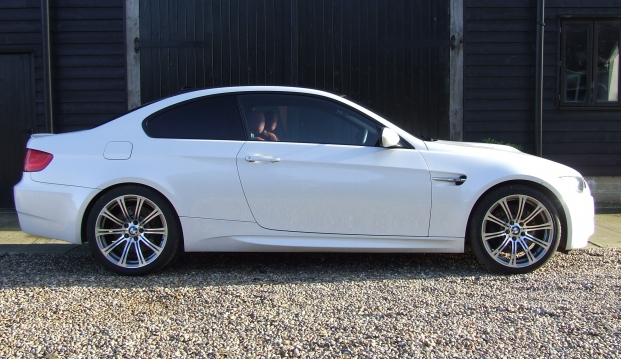 BMW M3 4.0 V8 Coupe DCT: m33