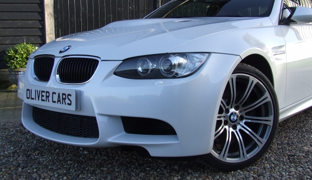 BMW M3 4.0 V8 Coupe DCT: m37