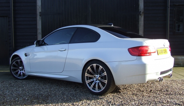 BMW M3 4.0 V8 Coupe DCT: m311