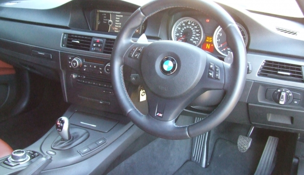BMW M3 4.0 V8 Coupe DCT: m312