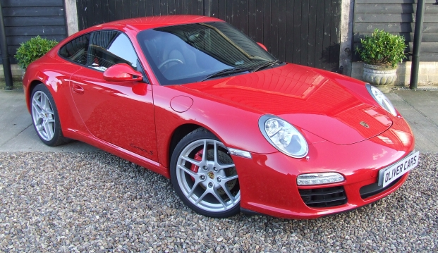 Porsche 911 (997) Carrera 2 S Generation Two PDK